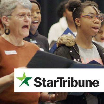 StarTribune – Peace 4 the Ages