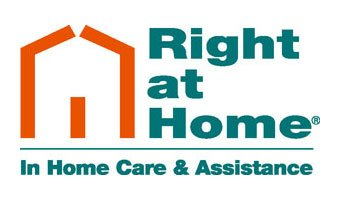 Right At Home Logo Sponsor